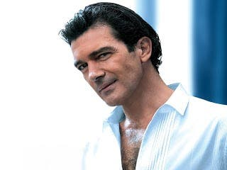 Antonio Banderas in new Spongebob film!