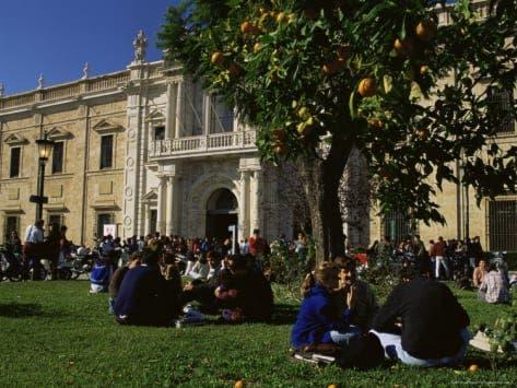 Education pledge from Junta de Andalucia boss
