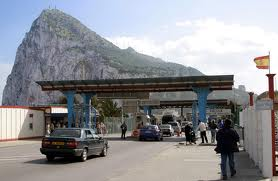 Making it personal – Gibraltar border chaos