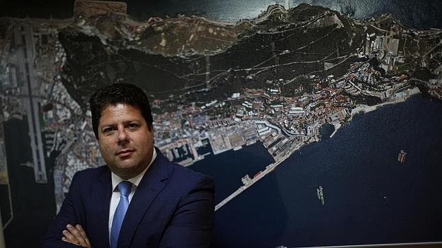 Is Gibraltar's First Minister under Spanish spy surveillance?