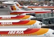 Business Iberia