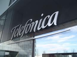 Telefonica slapped with half a million euro fine