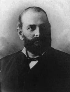 Captain Louis Lombard