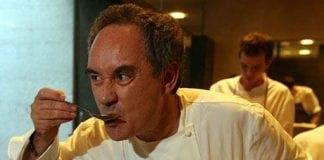 FD Ferran Adria