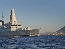 Royal Navy Gibraltar