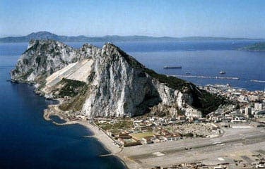 Bullish about Gibraltar property