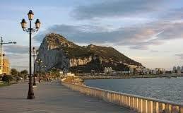gibraltar pic