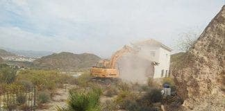 house demolitions