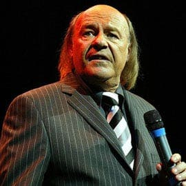 Liverpudlian comedian Miller returns to the coast