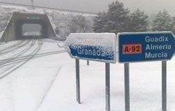 snow snow e