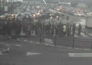 Gibraltar border watch