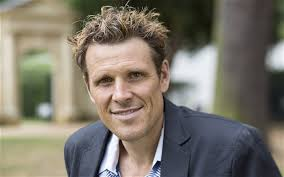 James Cracknell vows to help Gibraltarians