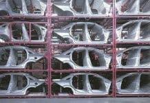 Motor manufacturing