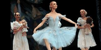 News Malaga ballet