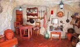 Property Grananda caves