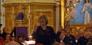 christmas concert san pedro