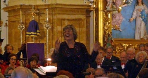 Collegium Musicum Christmas Concert