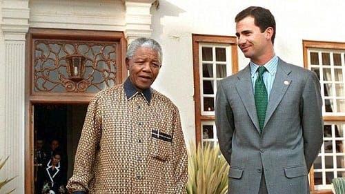 King of Spain misses Mandela memorial service