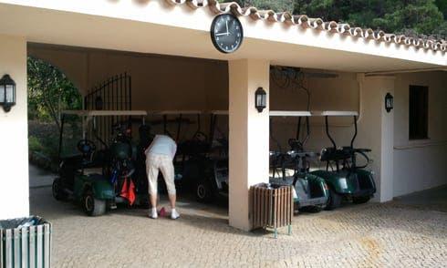 Monte Mayor Golf