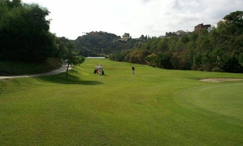 Monte Mayor Golf