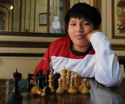 Chess champ detained in Spain en route to World Championships