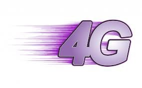 4G majority coverage coming soon