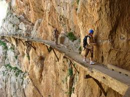 Caminito del Rey to get long-overdue makeover