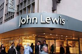 Happy new year and European push for John Lewis