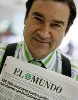Controversial El Mundo editor steps down amid political row