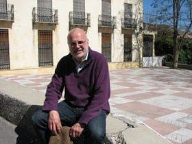 Michael Jacobs – author of 'best book on Spain' – loses cancer fight