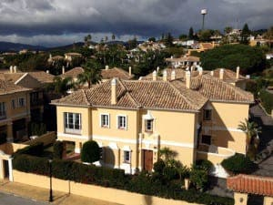 EMPTY: Goldman's four bedroom Elviria home