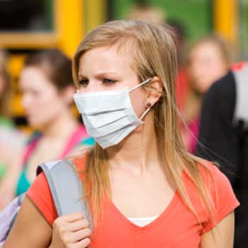 Swine flu epidemic hits Andalucia
