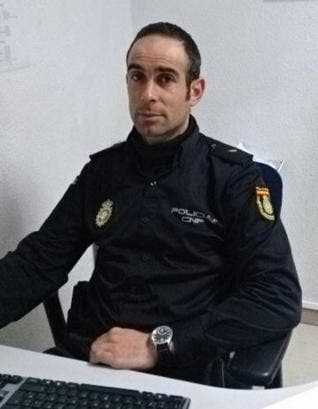 EXCLUSIVE: Cycle protests planned after Malaga policeman's death
