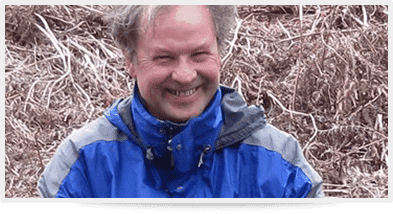 Fresh appeal for information on missing hiker Robert Golden