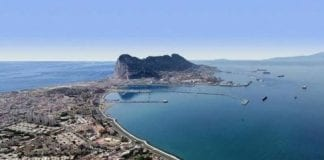 Streamlined Straits Solution for Gibraltar Proves Successful in  e
