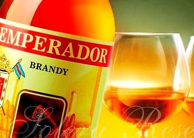 Filipino liquor maker scoops up Spanish brandy firm