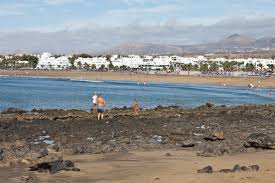 British man attempts to kidnap child in Lanzarote