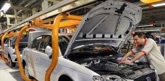 seat car factory