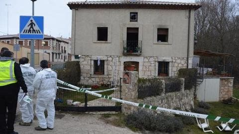 Six die and five injured in Spanish rural hotel fire