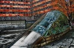 Bilbao metro