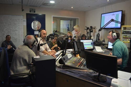 Grand total announced for Talk Radio Europe's telethon
