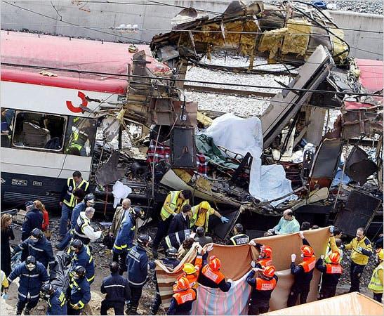 Spain marks ten year anniversary of Madrid bombings