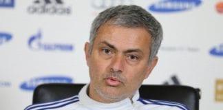 Mourinho e