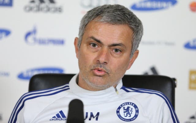 Mourinho: I prefer England to Spain