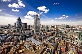 Spanish investors use London's booming property market to protect savings
