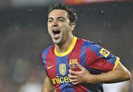 Xavi: I want to be FC Barcelona manager