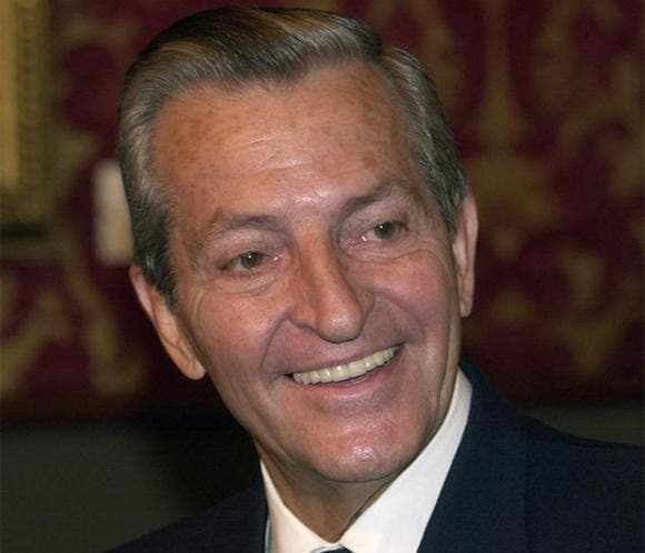 Death of former Spanish Prime Minister Adolfo Suarez sparks national mourning