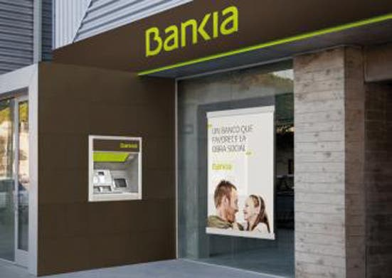 Bankia ups its lending to small businesses