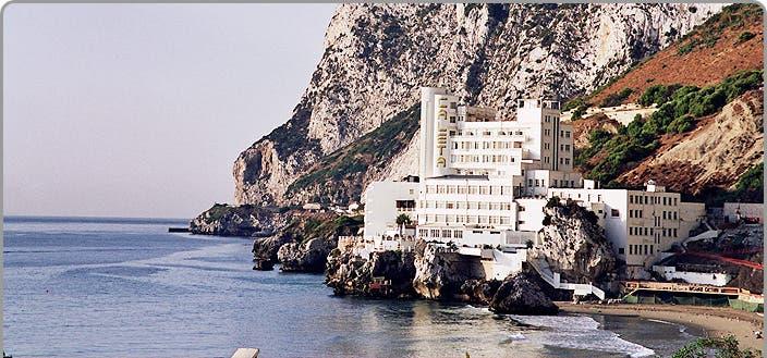 Planned €48 million development for Gibraltar's Caleta hotel
