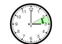 clocks forward spain